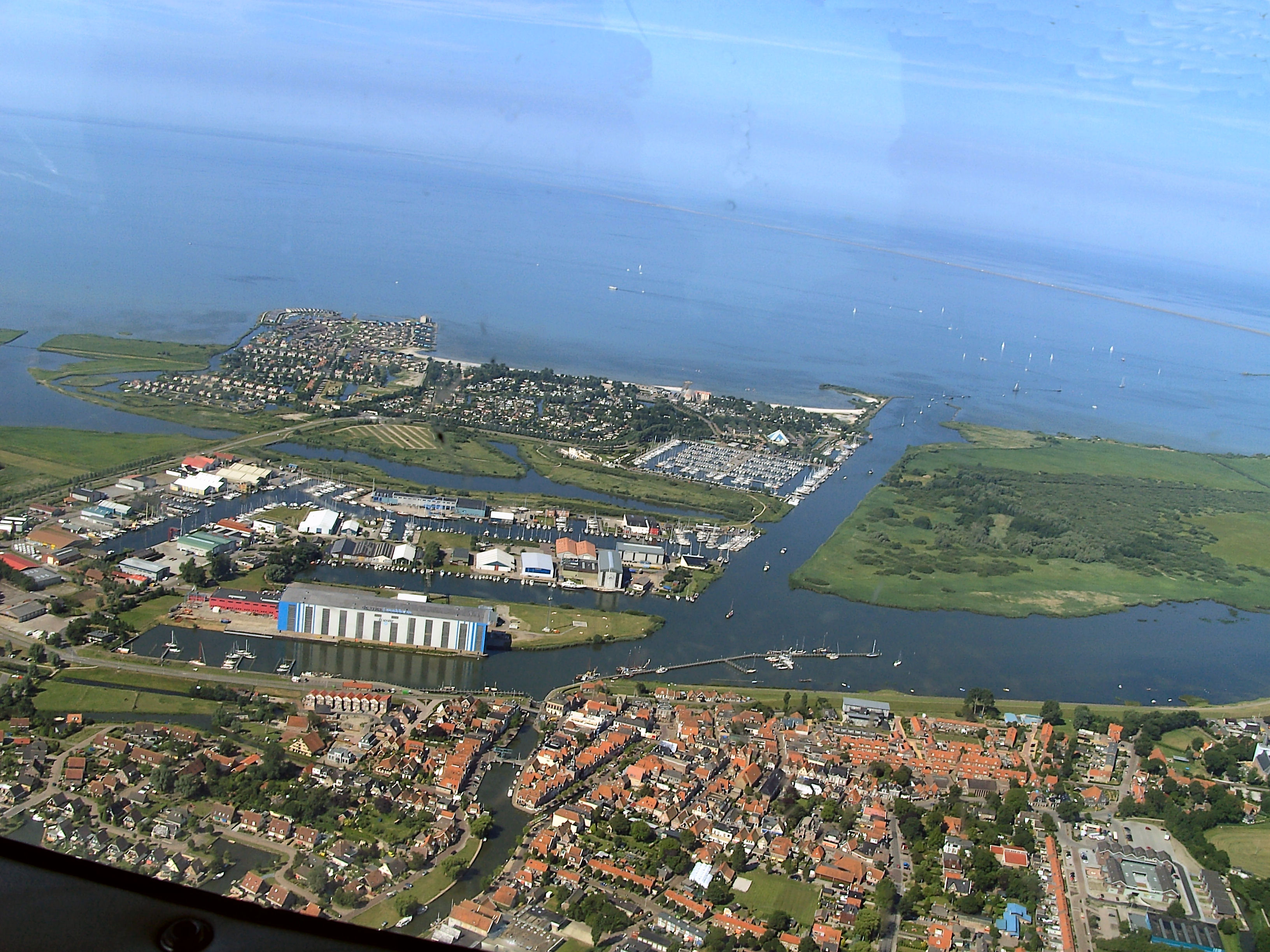 Marina Beach Resort Holland